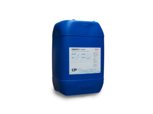 Grato 1 Marine - Multi-purpose tank cleaning chemicall