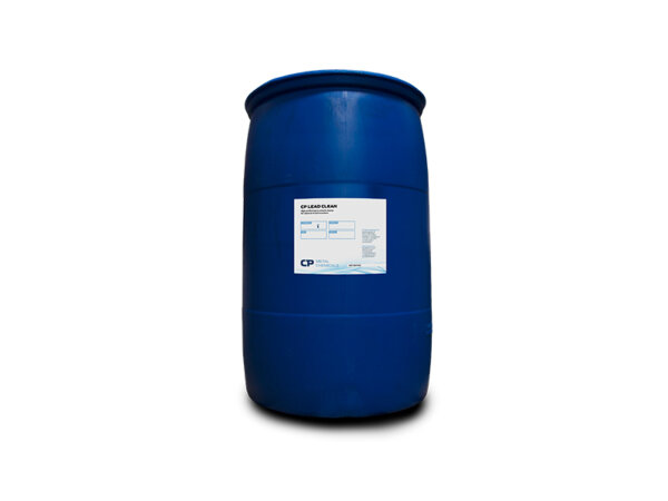 CP Lead Clean - High performance cleaner for the removal of hydrocarbons