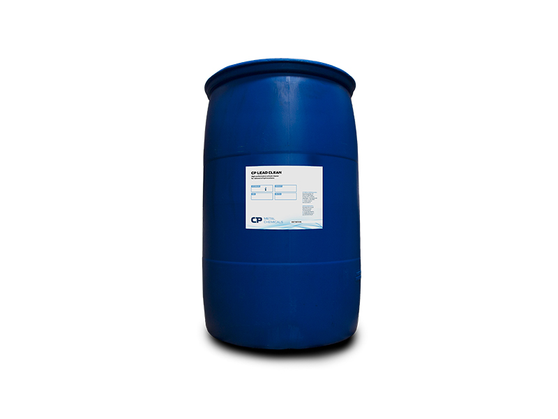 CP Lead Clean | High Performance Solvent Cleaner for the Removal of Hydrocarbons